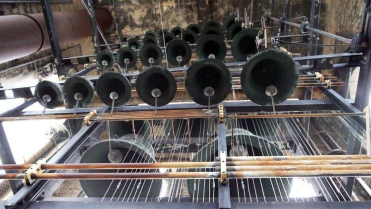 Bells Music Instruments