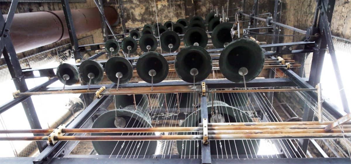 Bells Music Instruments