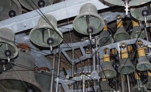 Texas Carillon